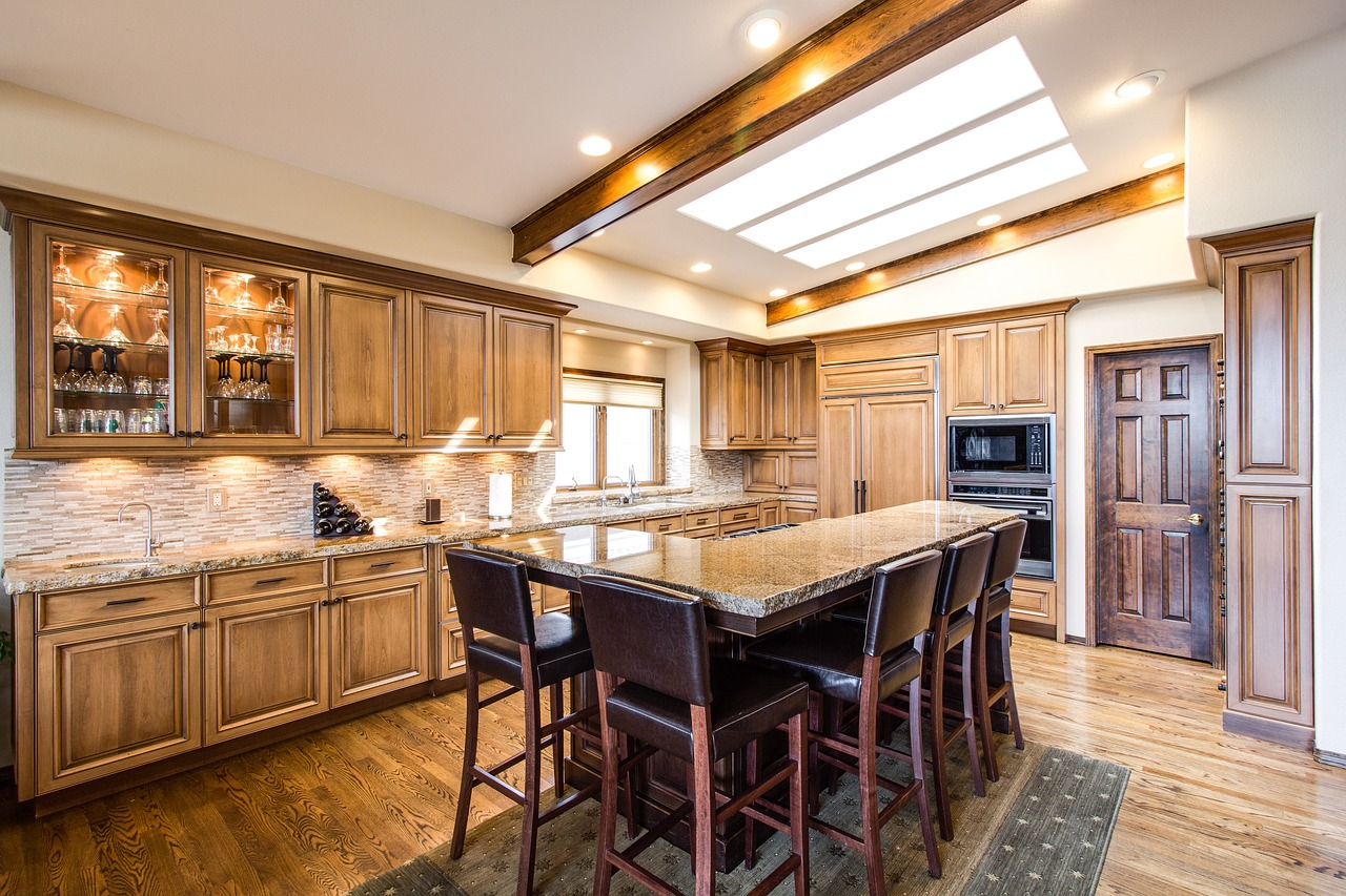 Kitchen Cabinet Accessories for Your Home